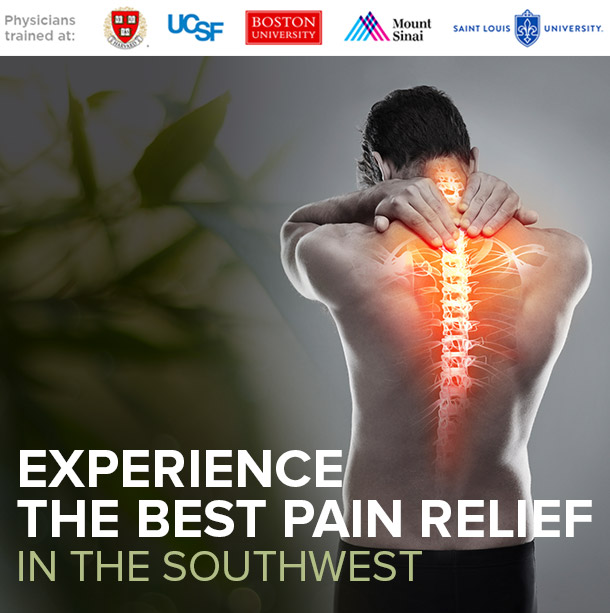 Find Best Dallas Pain Management