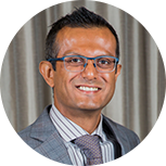 Jayen Patel, MD - Consultant